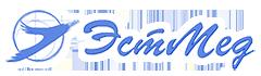 Эст Мед Sticky Logo