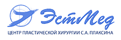 Эст Мед Логотип